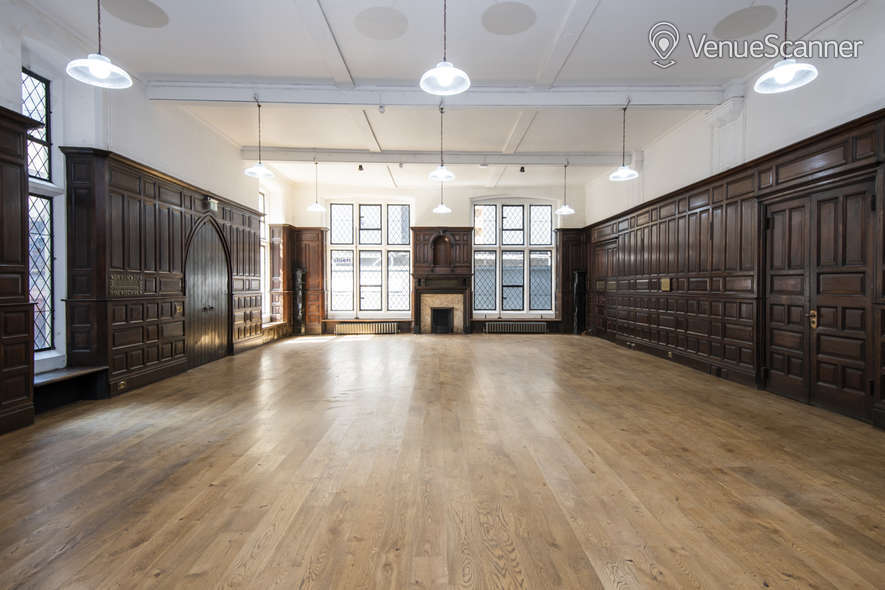 Hire Toynbee Hall Lecture Hall