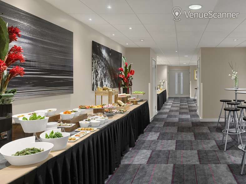 Hire Radisson Blu Hotel Belfast Suite 7