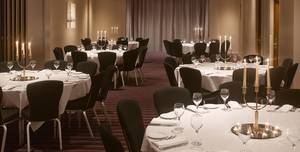 Radisson Blu Hotel Belfast, Titanium 1