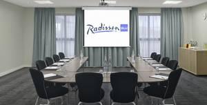 Radisson Blu Hotel Belfast, Cobalt
