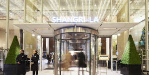 Christmas at Shangri-La Hotel, At The Shard, London, Exclusive Hire (Level 34)