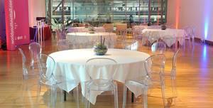 Emirates Arena, Function Room