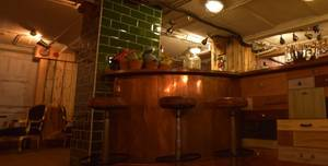 Somers Town Coffee House, Cosy Kettle By Day