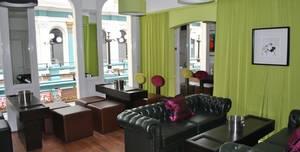 Loki Wine Merchant Tasting House, Lounge Area
