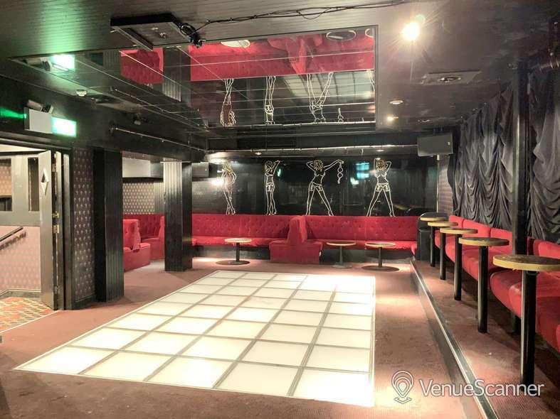 Hire Wenlock And Essex Wenlock Club Room
