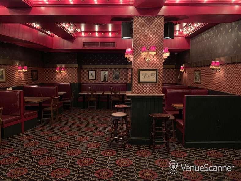 Hire Wenlock And Essex Wenlock Club Room 4