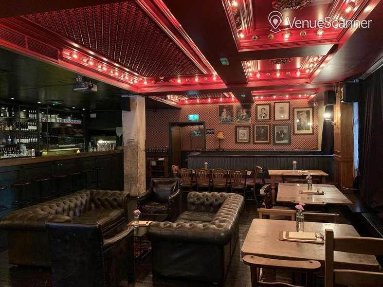 Hire Wenlock And Essex Wenlock Club Room 3