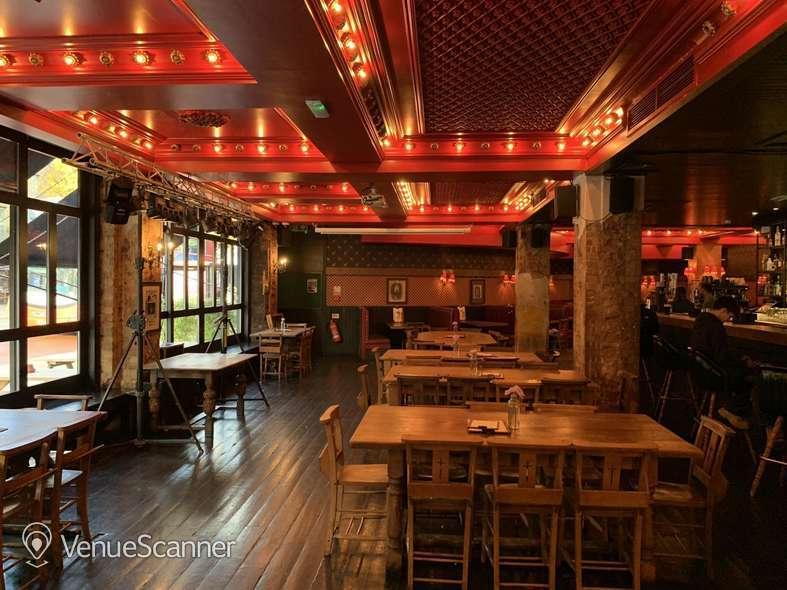 Hire Wenlock And Essex Wenlock Club Room 2