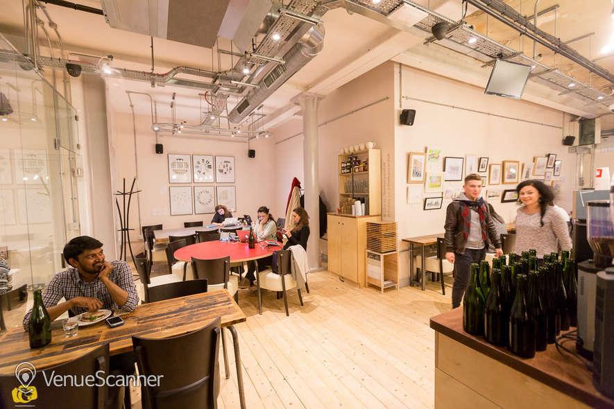 Hire Timberyard Soho Ground Floor 2