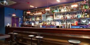 Lab Bar, Whole Venue