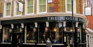 The Jugged Hare, The Gallery