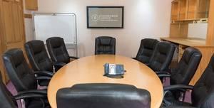 Edinburgh Office, Meeting Room