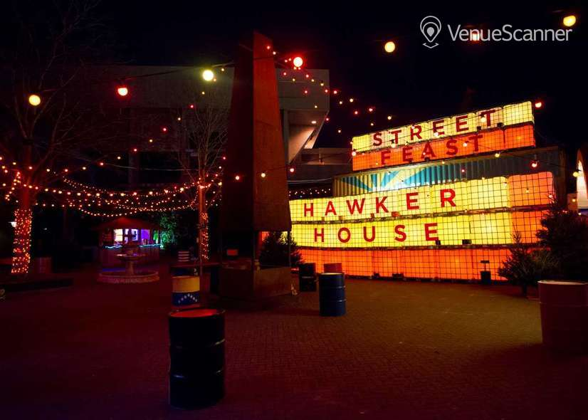 Hire Hawker House Full Venue Exclusive 17