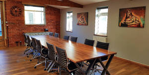 Business HQ Ltd, Meeting Room