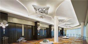 W Singapore Sentosa Cove, Great Room Foyer
