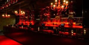 Foundation Bar, Club
