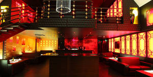Dragonfly Club/Sugar Buddha, Private Space