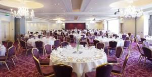 The Bristol Ballroom 1 0