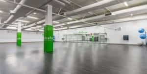 Finsbury Leisure Centre, Studio
