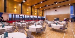 Girdwood Community Hub, Community Hall