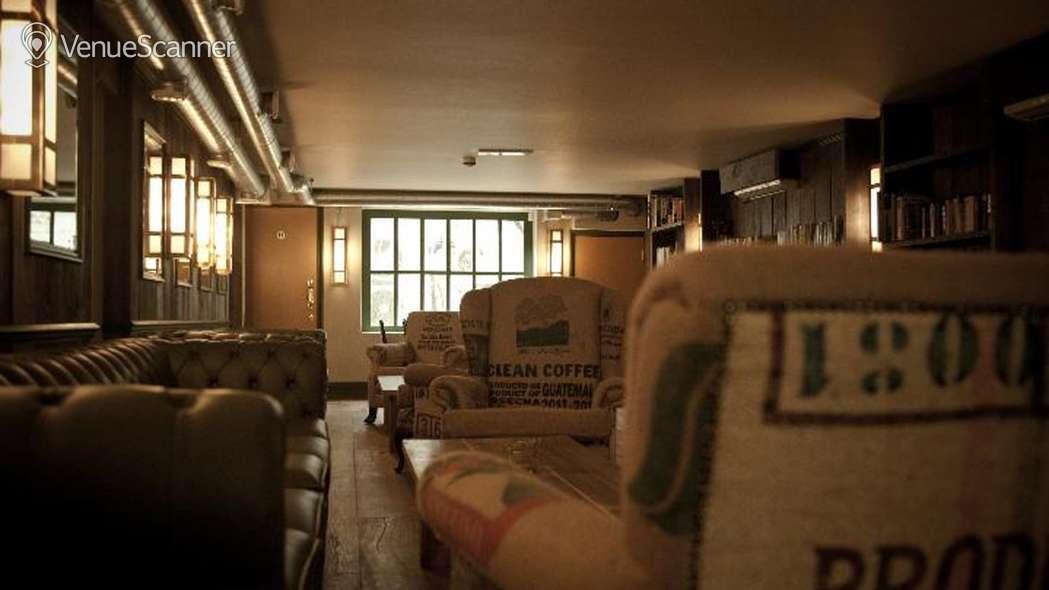 Hire Cafe Zee Basement 1