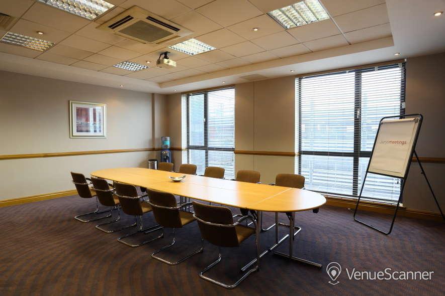 Hire Jurys Inn Newcastle Suite 6