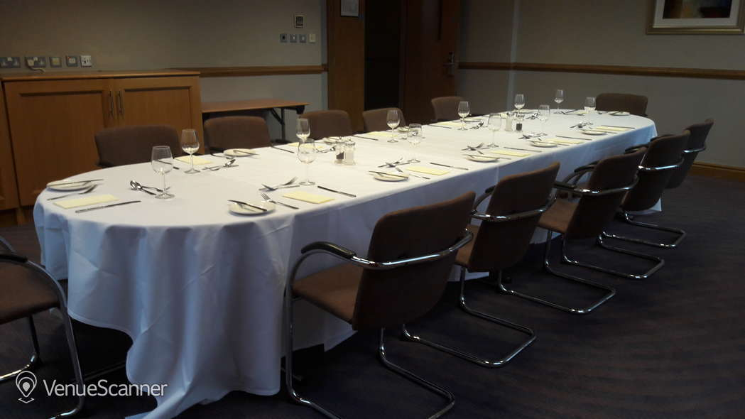 Hire Jurys Inn Newcastle Suite 9