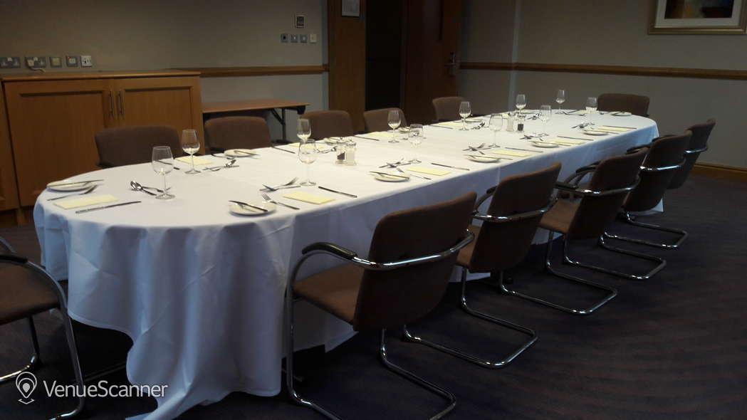 Hire Jurys Inn Newcastle Suite 9
