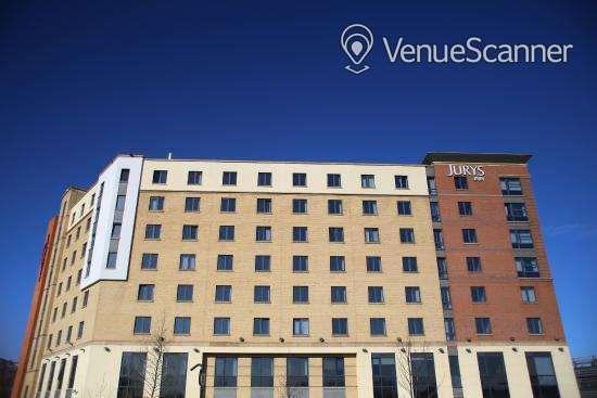 Hire Jurys Inn Newcastle Suite 4 1