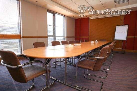 Hire Jurys Inn Newcastle Suite 1