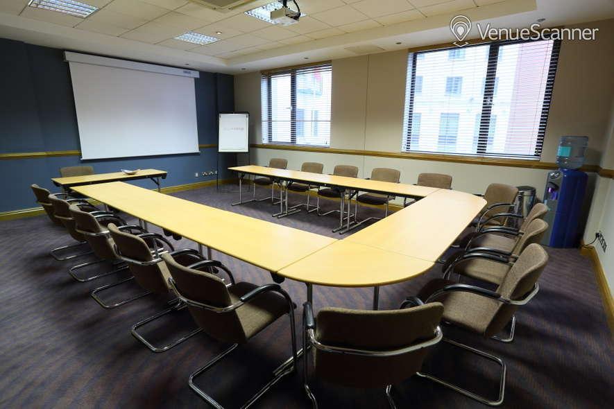 Hire Jurys Inn Newcastle Suite 2