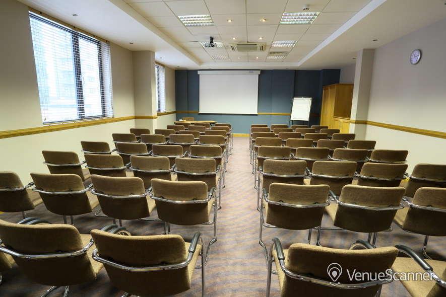 Hire Jurys Inn Newcastle Suite 3