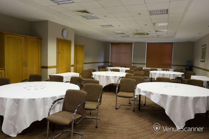 Hire Jurys Inn Newcastle Suite 4