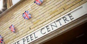 The Peel Centre, Exclusive Hire