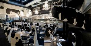 Gaucho Manchester, Exclusive Hire