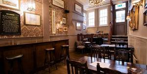 The Harrow, Exclusive Hire