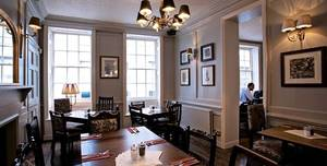 The Harrow, Dining Room