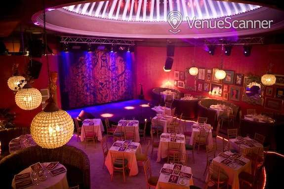 Hire Proud Cabaret Brighton Exclusive Hire