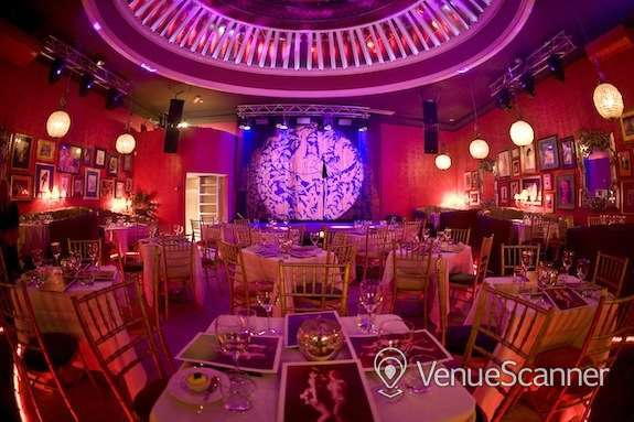 Hire Proud Cabaret Brighton Exclusive Hire 1