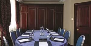 Grange Fitzrovia Hotel, Syndicate Rooms 1-8