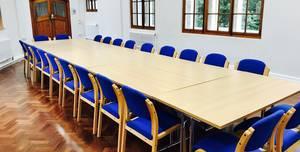 Rudolf Steiner House, Lecture Room