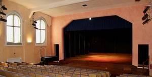 Rudolf Steiner House, Rudolf Steiner Theatre