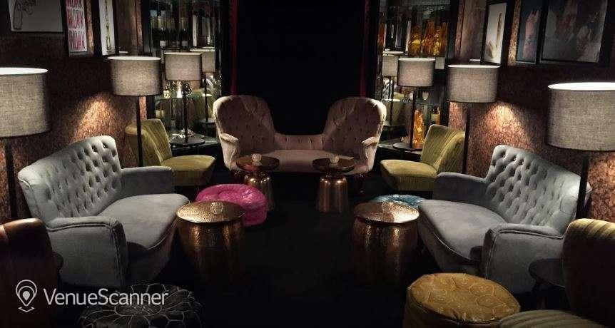 Hire Vetro Wine & Cocktail Bar Private Lounge Room