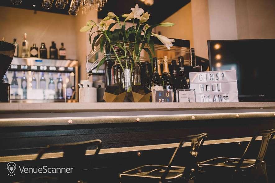 Hire Vetro Wine & Cocktail Bar Private Lounge Room 5