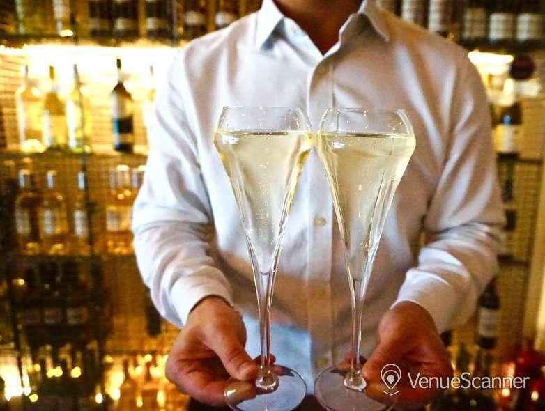 Hire Vetro Wine & Cocktail Bar Private Lounge Room 6