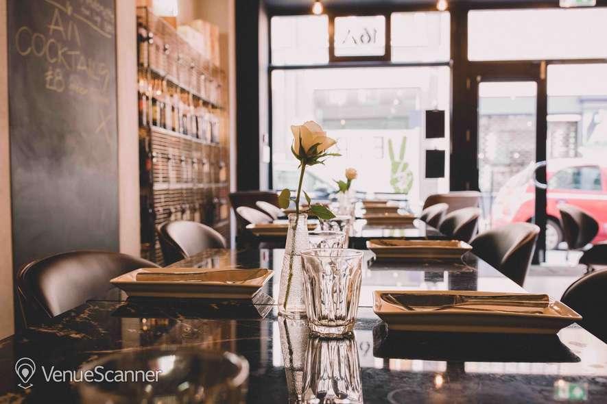 Hire Vetro Wine & Cocktail Bar Private Lounge Room 3