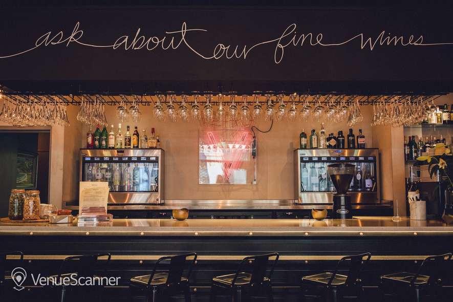 Hire Vetro Wine & Cocktail Bar Private Lounge Room 2