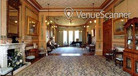 Hire The Lord Mayor's Mansion House Corporate Hire 3