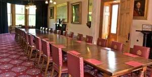 The Lord Mayor's Mansion House, Corporate Hire