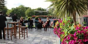 No 4 Hamilton Place, Argyll Room And Terrace